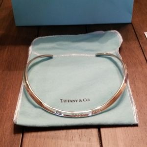 Tiffany & Co. 925 Silver Necklace
